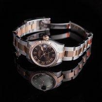 Rolex 279171-0009 Acier 2018 Lady-Datejust 28mm nouveau