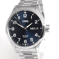 Oris Steel 44mm Automatic 01 752 7698 4065-07 8 22 19 new