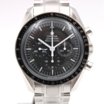 Omega 311.30.42.30.01.005 Acciaio 2021 Speedmaster Professional Moonwatch 42mm nuovo Italia, Castel Mella (BRESCIA)