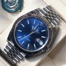 Rolex Datejust 126334 2020 nouveau