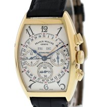 Franck Muller pre-owned Automatic 33mm Silver