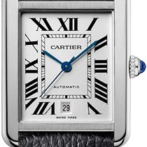 Cartier Tank Solo WSTA0029 2020 new