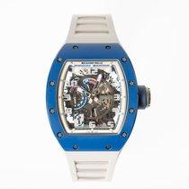 Richard Mille RM 030 nuevo 2018 Automático Reloj con estuche y documentos originales RM030 EMEA