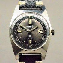 Aquastar 1701 Good Steel 37mm Automatic