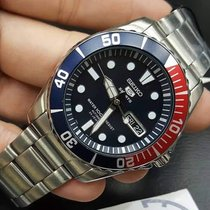 Seiko 5 Sports SNZF15K New Steel 41mm Automatic The Philippines, Manila