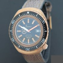 Squale new Automatic 44mm Bronze Sapphire crystal