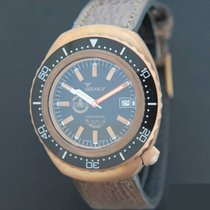 Squale Bronze 44mm Automatic 2002/BRZ/LE60 new