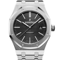Audemars Piguet 15400st.oo.1220st.01 Steel Royal Oak Selfwinding 41mm pre-owned