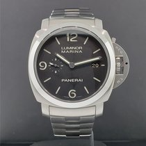 Panerai Luminor Marina 1950 3 Days Automatic Steel 44mm Black United States of America, New York, New York
