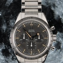 Omega Speedmaster new 2020 Manual winding Chronograph Watch with original box and original papers 311.10.39.30.01.001 Omega Speedmaster 1957  VINTAGE Crono NUOVO Re-edition