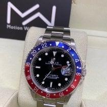Rolex GMT-Master II 16710BLRO 2001 gebraucht