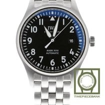 IWC Pilot Mark IW327015 2020 new