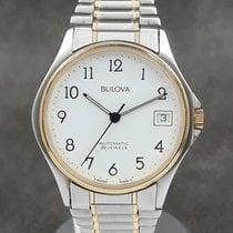 Bulova Classic 1.043.3.1.30 neu