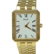 Piaget Protocole 26mm White Roman numerals United States of America, North Carolina, Charlotte