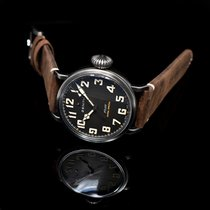 Zenith Pilot Type 20 Extra Special Steel 45mm Grey United States of America, California, San Mateo