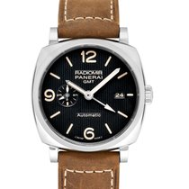Panerai PAM00657 Steel 2018 Radiomir 1940 3 Days Automatic 45mm new