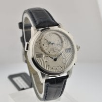 Glashütte Original PanoMaticChrono pre-owned Leather