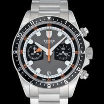 Tudor Heritage Chrono new Watch with original box and original papers 70330N