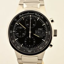 IWC GST Steel 40mm Black United States of America, Washington, Bellevue
