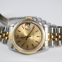 Rolex Women's watch Lady-Datejust pre-owned 31mm