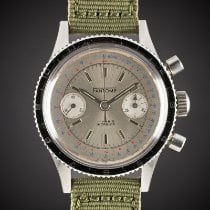 Gallet 36mm Manual winding 1960 pre-owned