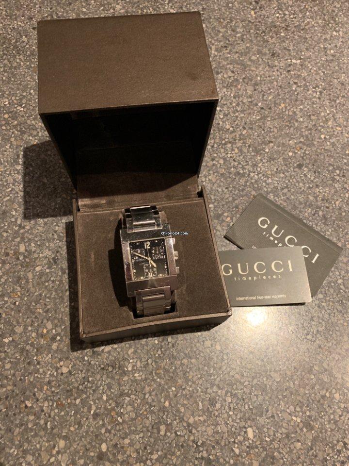 7c9304735c9 Gucci horloges - Alle prijzen voor Gucci horloges op Chrono24