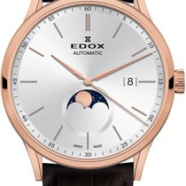 Edox Les Vauberts 80500 37R AIR new