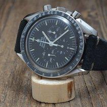 Omega 145.022 Stahl 1974 Speedmaster Professional Moonwatch 42mm gebraucht Deutschland, Schloß Holte