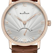 Blancpain Villeret Ultra-Slim 6653Q-3642-55A 2020 new