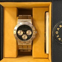 Bulgari Diagono CH 35 S 1998 pre-owned