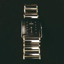 Rado Integral Gold/Steel 33mm Gold No numerals United States of America, California, Riverside