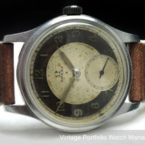 Omega 2400-1 1940 pre-owned