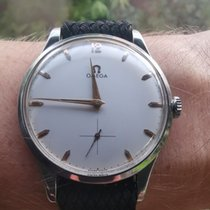 Omega 2609 15 1969 pre-owned