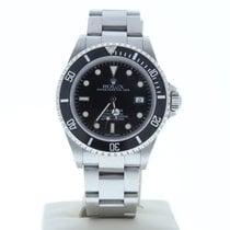 Rolex Sea-Dweller 4000 16600 2000 подержанные