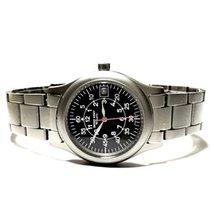 维氏瑞士军 女士手表 43mm 石英 全新 仅有手表