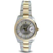Rolex Datejust 116203 używany