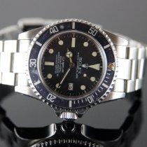 Rolex Sea-Dweller 16660 1985 pre-owned