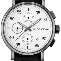 Gant Acero 45mm Cuarzo nuevo