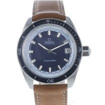 Omega Seamaster 166.062 1969 occasion