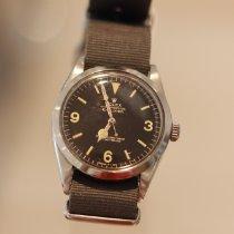 Rolex Explorer Ref. 1016 1967 occasion