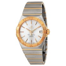 Omega CONSTELLATION OMEGA CO-AXIAL  38 MM 12320382102001