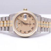 Rolex Day-Date Tridor 18039