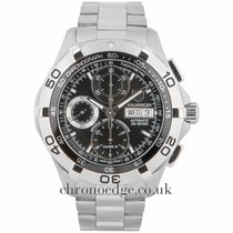 TAG Heuer Aquaracer Automatic Chronograph Day-Date