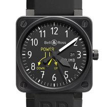 Bell & Ross BR 01 new Automatic Watch with original box