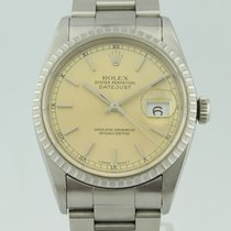 Rolex Oyster Perpertual Datejust Automatic Steel 16220