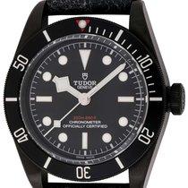 Tudor : Heritage Black Bay :  79230DK-BKLS :  PVD Stainless...