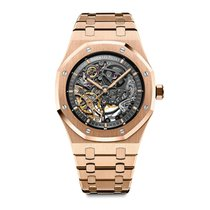 Audemars Piguet Royal Oak (Submodel) new 41mm Rose gold