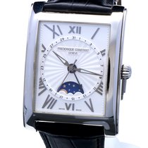 Frederique Constant Maxime Carree Moonphase Mens Watch