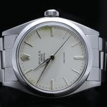 Rolex Oyster Royal Precision Vintage Watch