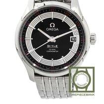 Omega 431.30.41.21.01.001 Acero 2020 De Ville Hour Vision 41mm nuevo